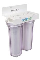 Hydrologic HydroLogic Small Boy De-chlorinator & Sediment Filter