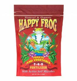 FoxFarm Happy Frog Tomato Veg 7-4-5