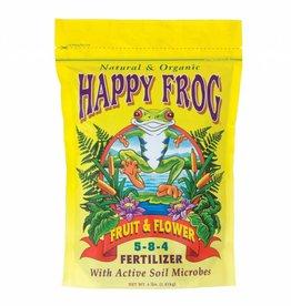 FoxFarm Happy Frog Fruit & Flower 5-8-4