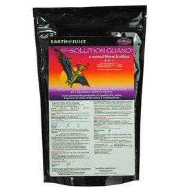 Hydro Organics / Earth Juice Earth Juice Solution Guano 2lb bag 0-8-0