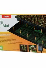 "Jump Start Jump Start Seedling Heat Mat 9"" x 19.5"" 17W"