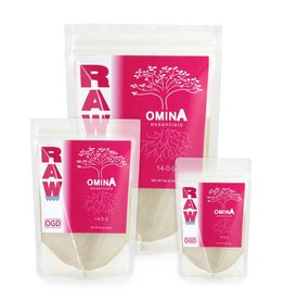 NPK Industries RAW ominA 8 oz 14-0-0
