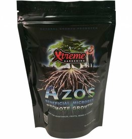 Xtreme Gardening Xtreme Gardening Azos Beneficial Bacteria, 6oz Bag
