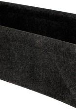 Hydrofarm Dirt Pot Box 2' x 4' fabric w/ PVC frame