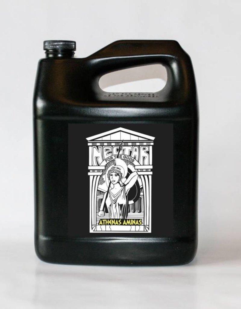 Nectar for the Gods Nectar for the Gods Athena's Aminas, 1 gal