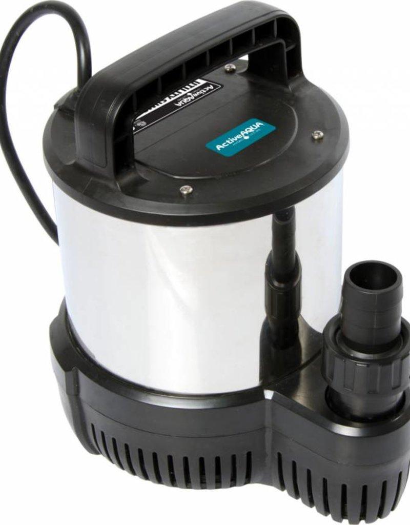 Active Aqua Active Aqua Utility Sump Pump 2166 GPH/ 8200 LPH