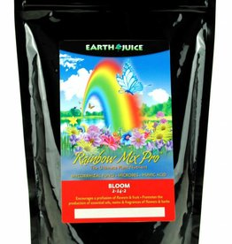 Hydro Organics / Earth Juice Earth Juice Rainbow Mix PRO Bloom 5 lbs 2-14-2