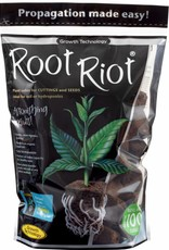Hydrodynamics International Root Riot Bags, pack of 100