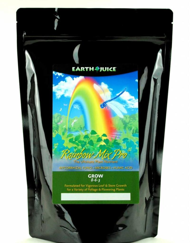 Hydro Organics / Earth Juice Earth Juice Rainbow Mix PRO Grow 5 lbs