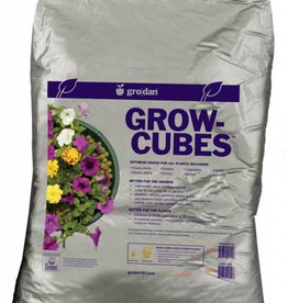 Grodan Grodan Mini Cubes, 2 cu ft bag