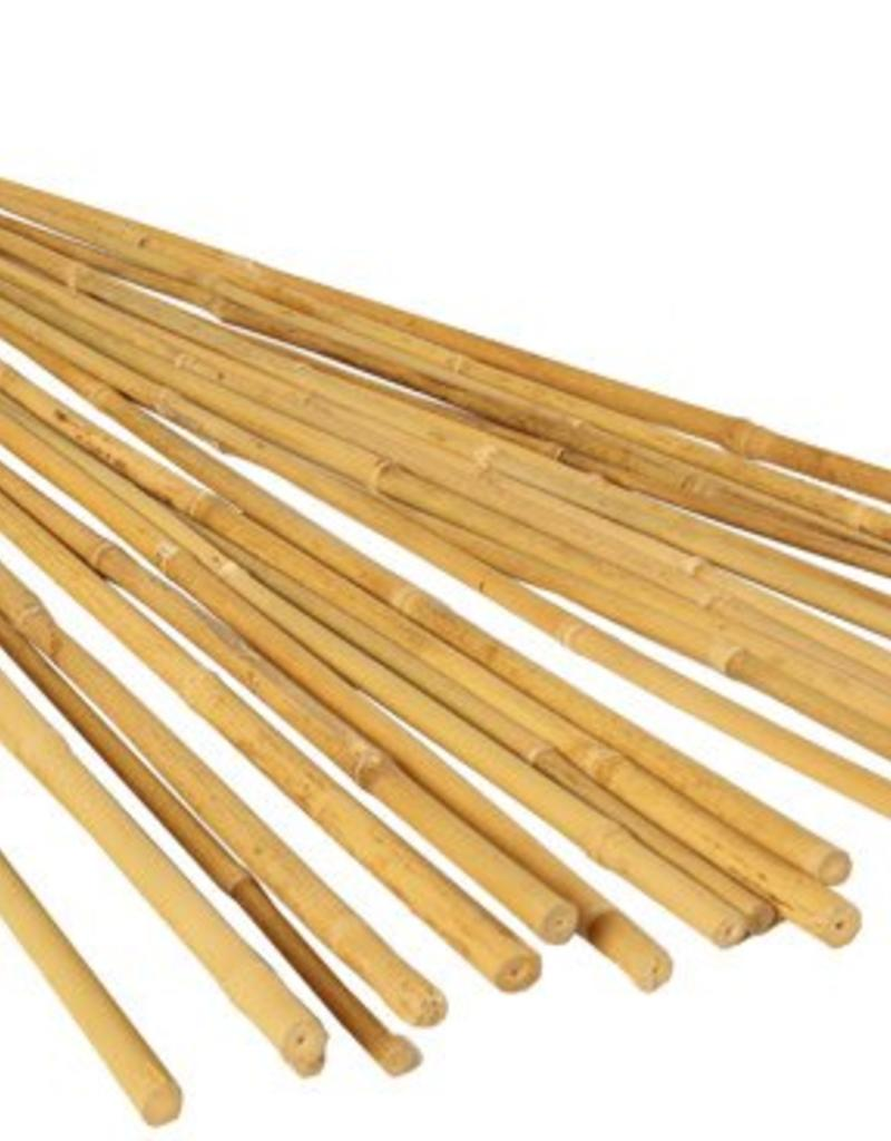 Hydrofarm GROW!T 6' Bamboo Stakes, pack of 25