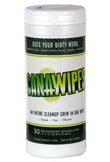 CAN-A-WIPES CAN-A-WIPES Cleaning Wipes, pack of 30