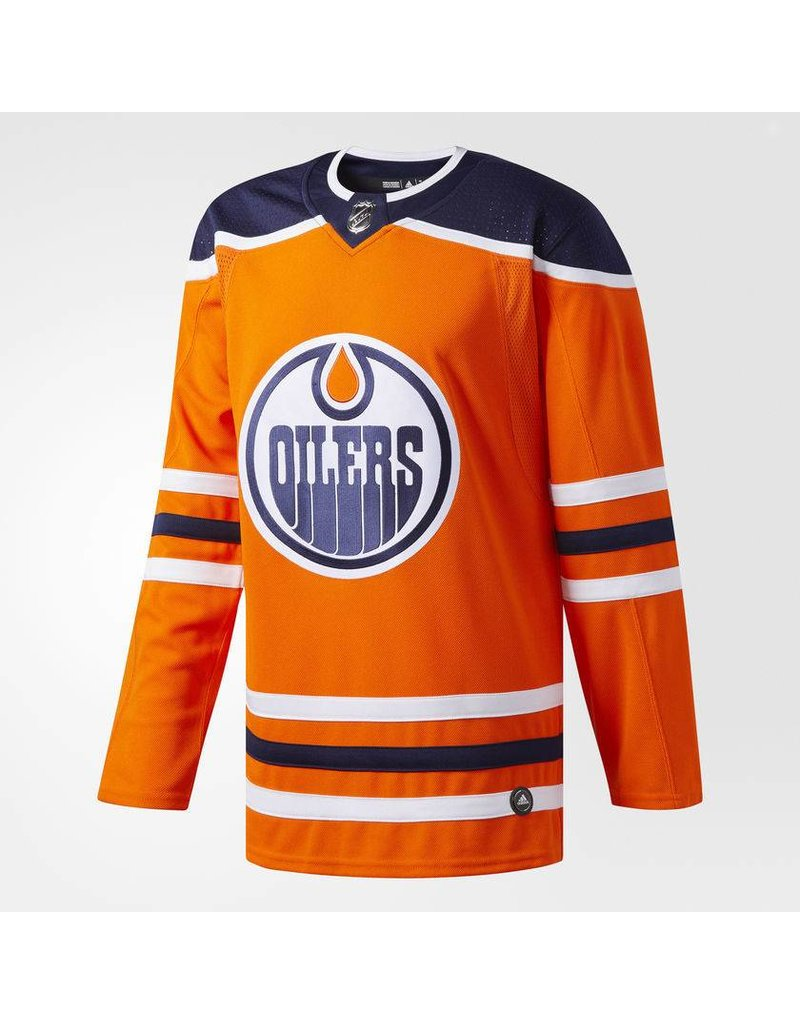 3930af05040 Adidas Edmonton Oilers Authentic Pro Home Jersey - OT Sports Excellence