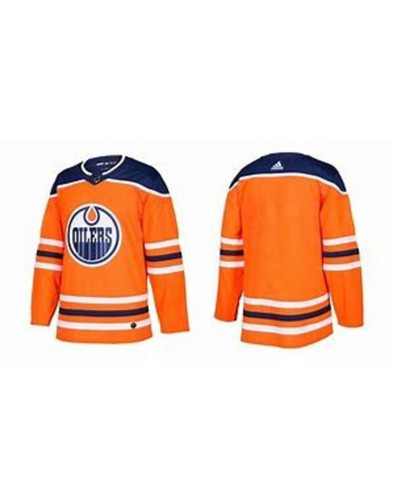 2f73a4068 Edmonton Oilers Kids  Home Jersey - OT Sports Excellence