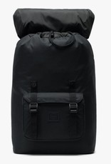 Herschel Herschel Little Am Mid | Black