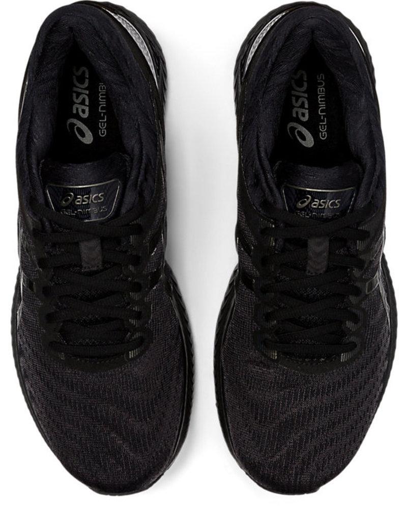 Asics ASICS Gel-Nimbus 22 | Black/Black