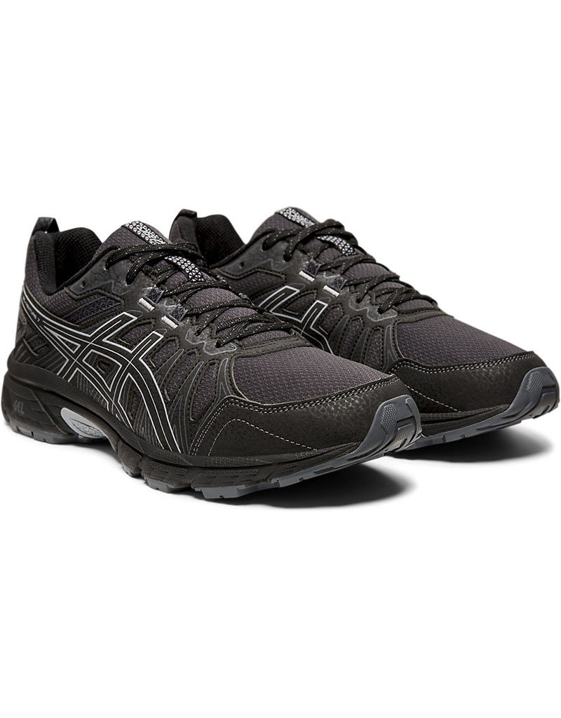 Asics ASICS Gel-Venture 7 | Black/Sheet Rock