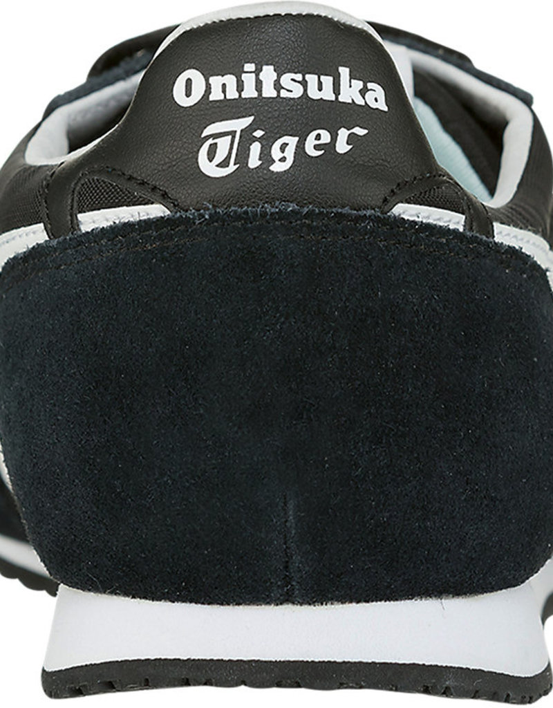 Onitsuka Tiger Onitsuka Tiger Serrano | Noir/Blanc