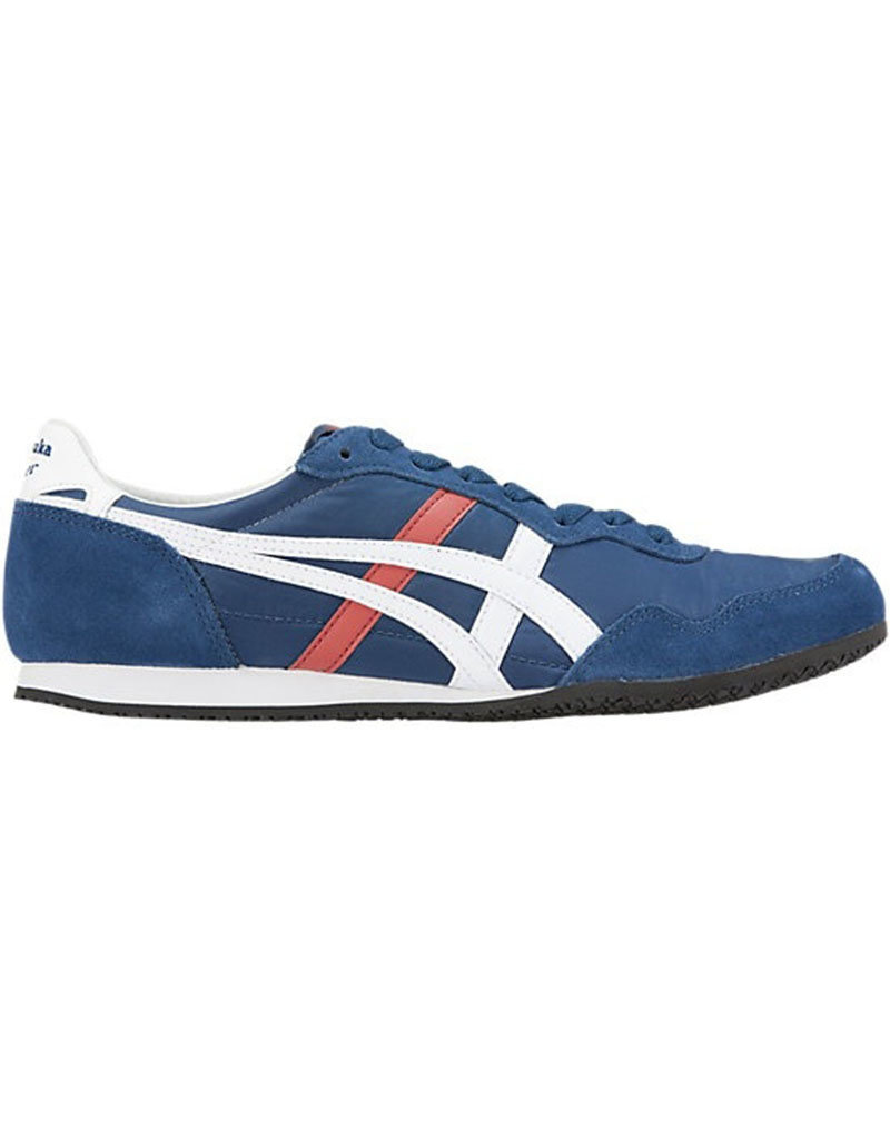 Onitsuka Tiger Onitsuka Tiger - Serrano | Independance Blue/White