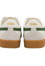 Gola Gola Cuir Hurricane | Blanc/Vert/Gum