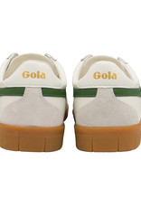 Gola Gola Hurricane Leather | White/Green/Gum