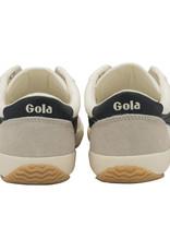 Gola Gola Badminton | Blanc/Bleu Marin/Rouge