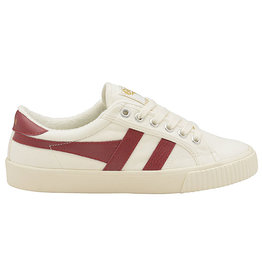 Gola Gola Tennis Mark Cox | Off White/Deep Red