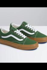 Vans Vans Old Skool Canvas | Green/Gum