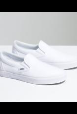 Vans Unisex Shoes Vans Classic Slip-On   True white