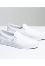 Vans Vans Classic Slip-On | Blanc