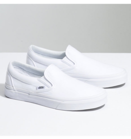 Vans Vans Classic Slip-On | True white