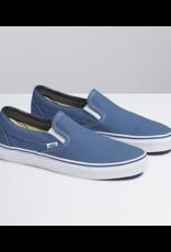 Vans Chaussures Unisexe Vans Classic Slip-On | Bleu Marine