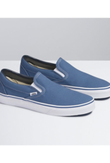 Vans Unisex Shoes Vans - Classic Slip-On | Navy