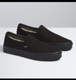Vans Vans Classic Slip-On | Black/Black