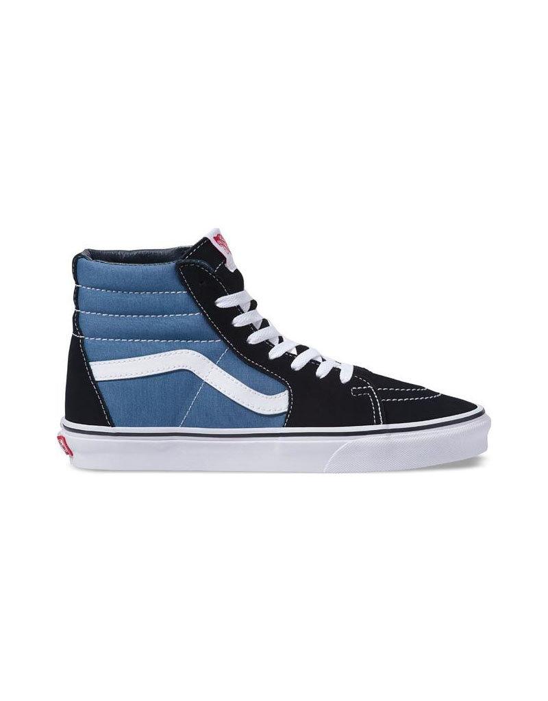 Vans Skate shoes Vans Sk8-hi | Navy
