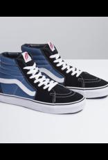 Vans Chaussures de skate Vans Sk8-hi | Bleu Marine