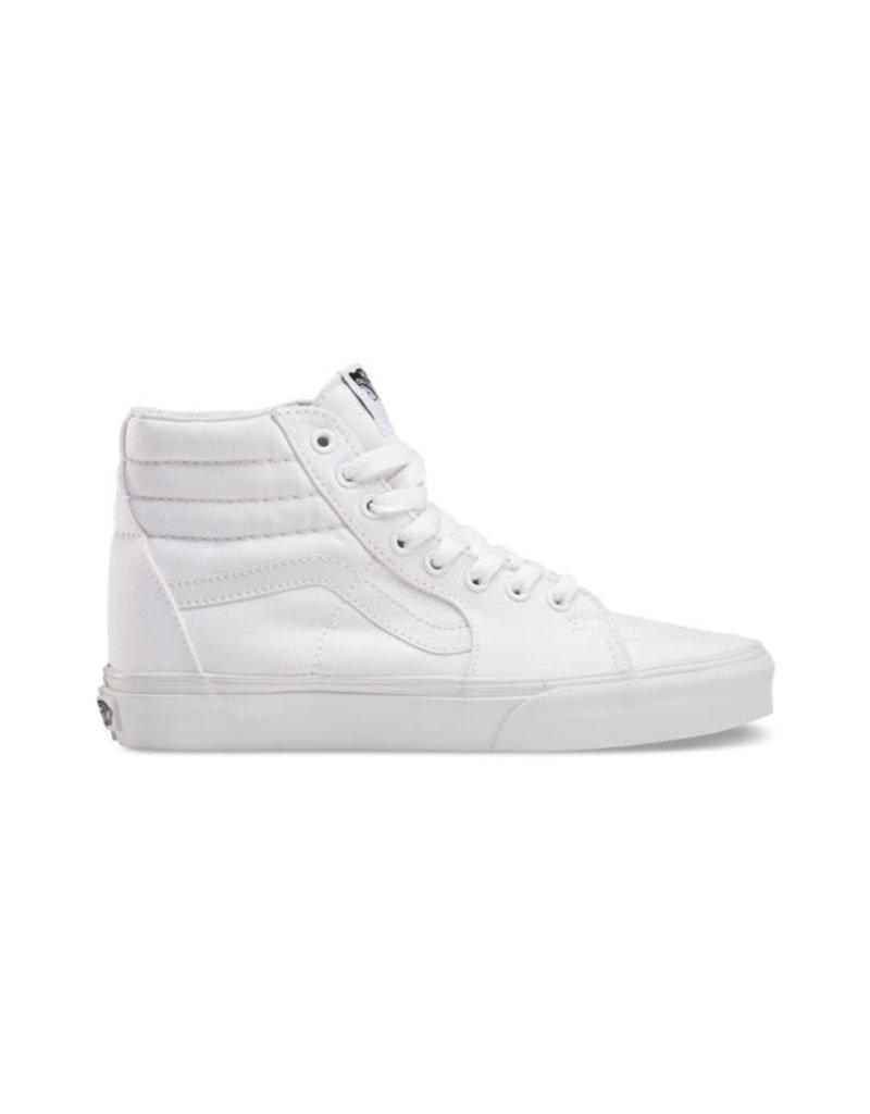 Vans Skate shoes Vans Sk8-hi | True White