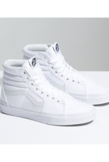 Vans Chaussures de skate Vans Sk8-hi | Blanc