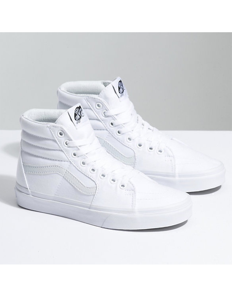 Vans Vans Sk8-hi | Blanc