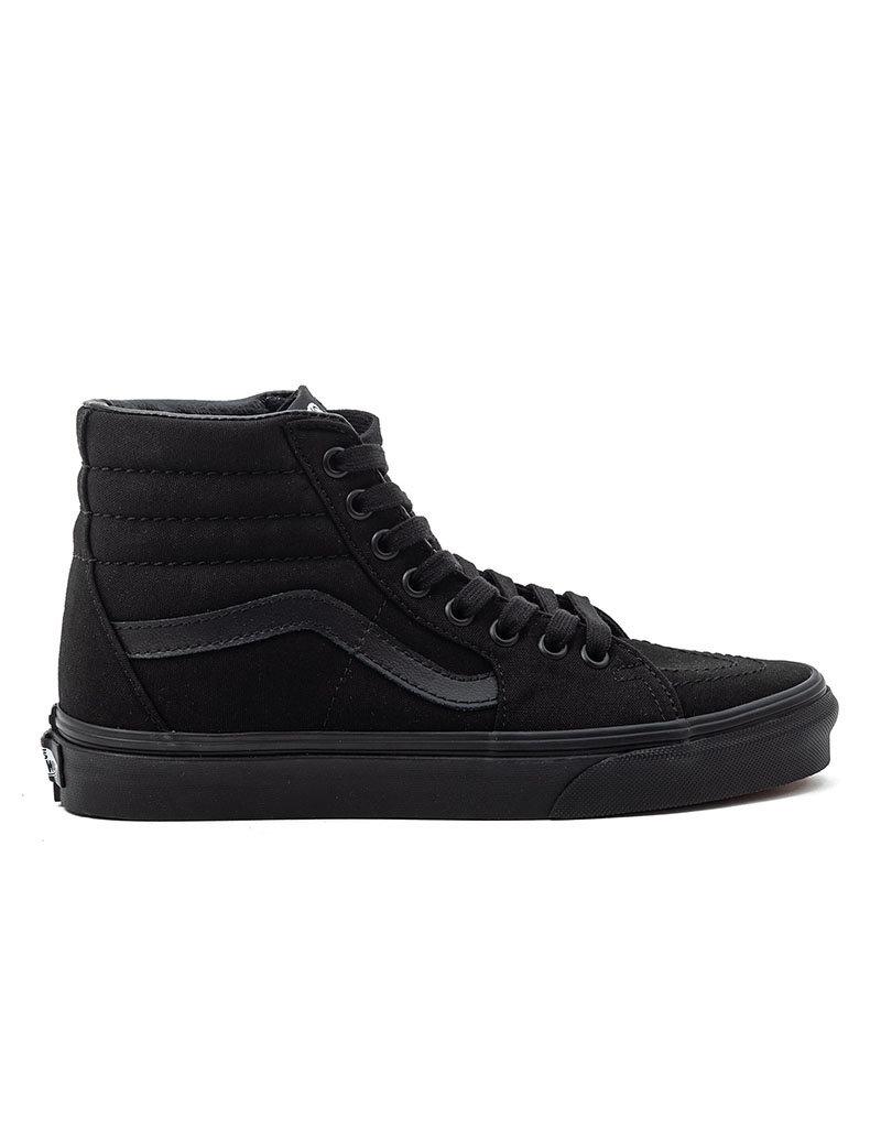 Vans Skate shoes Vans Sk8-hi   Black/Black