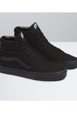Vans Chaussures de skate Vans Sk8-hi | Noir/Noir