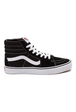 Vans Skate Shoes Vans Sk8-hi | Black