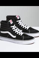 Vans Chaussures de skate Vans Sk8-hi | Noir