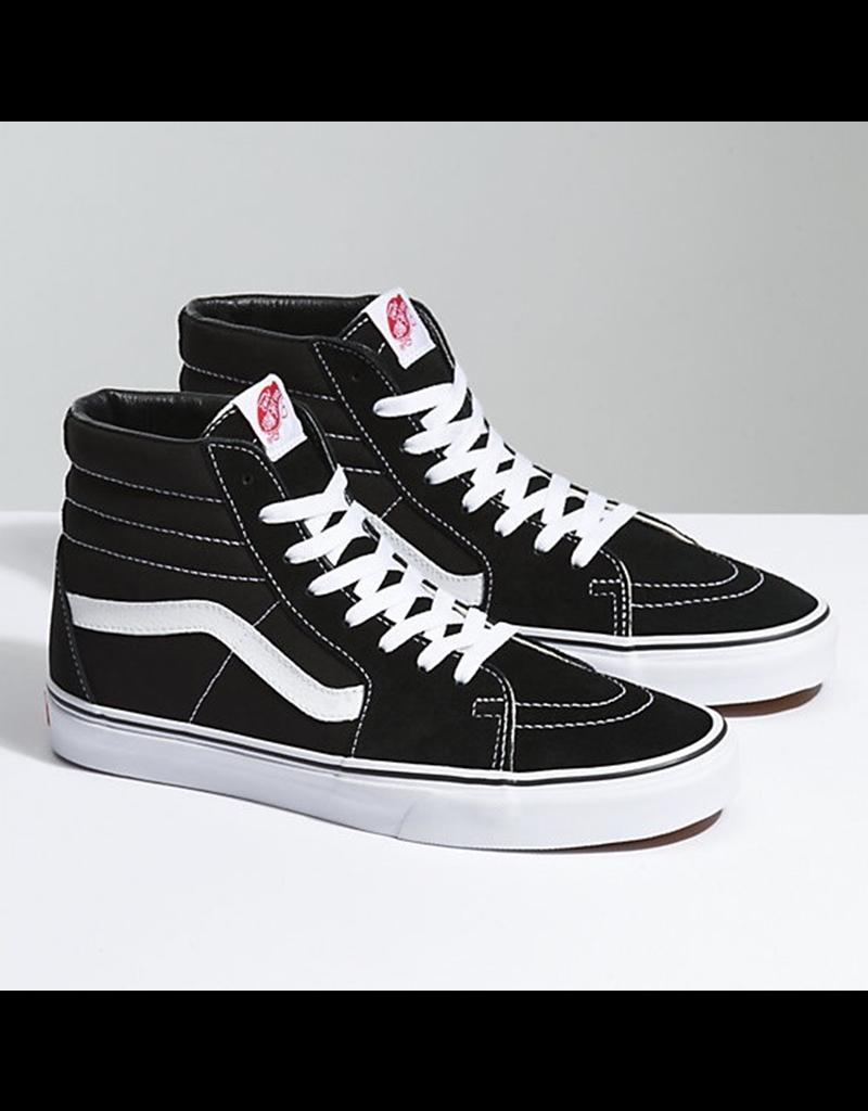 Vans Vans Sk8-hi | Black