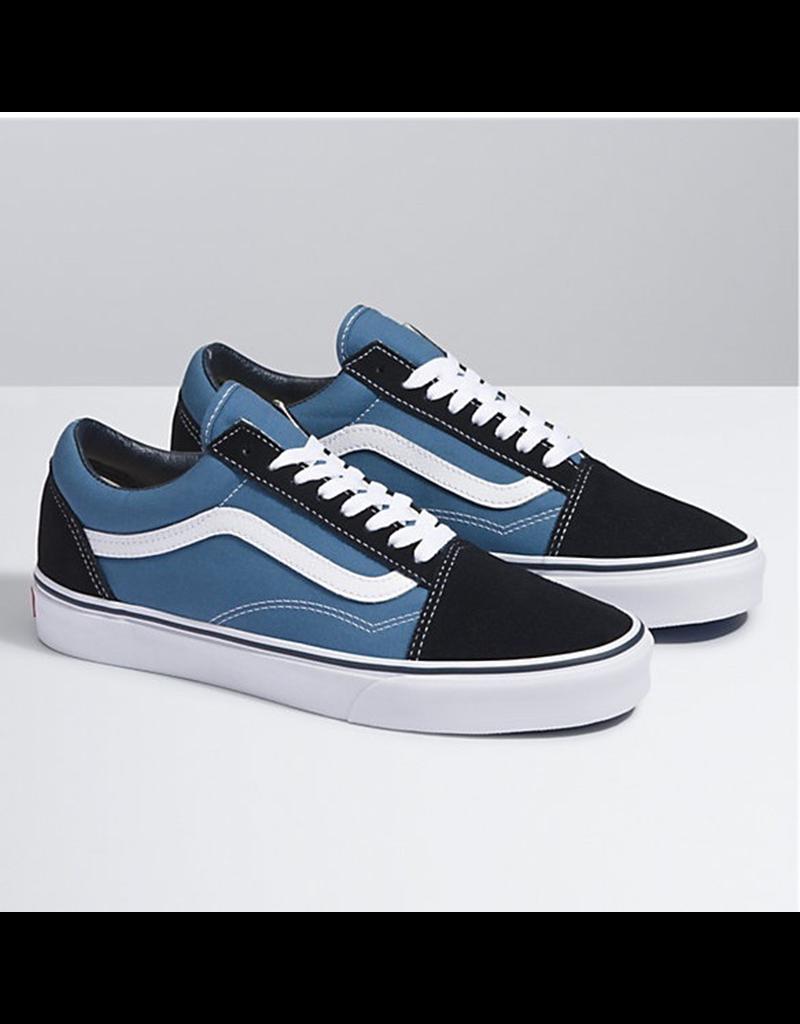 Vans Skate Shoes Vans Old Skool | Navy