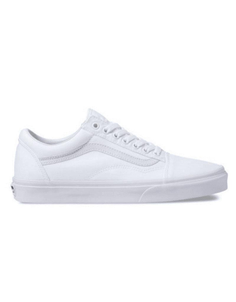 Vans Skate shoes Vans Old Skool | True White