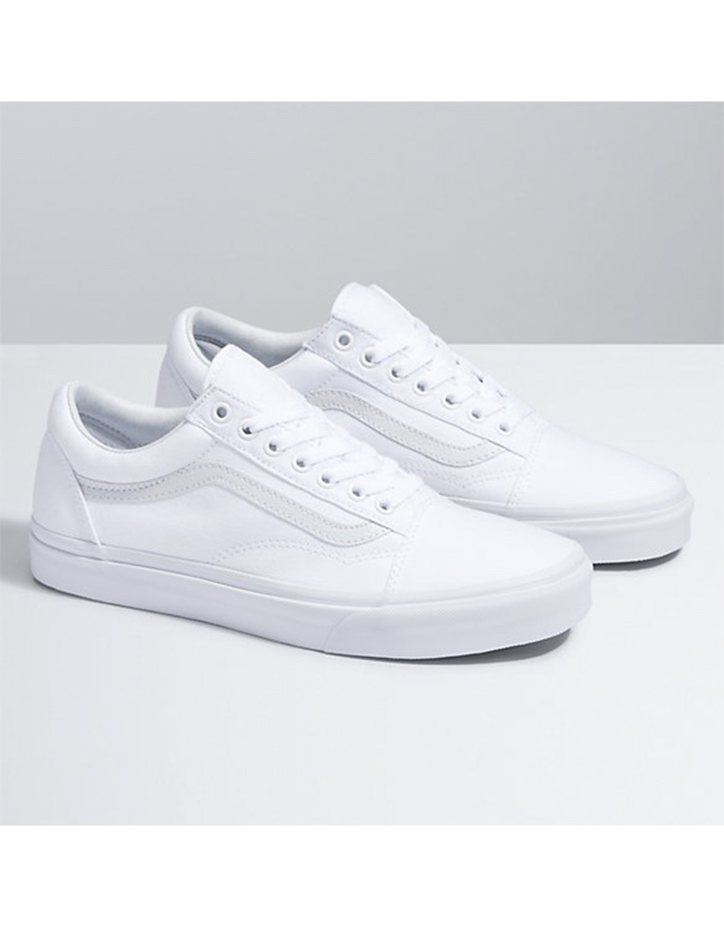 Vans Vans Old Skool | Blanc