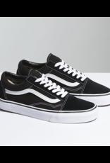 Vans Chaussures de Skate Vans Old Skool   Noir/Blanc