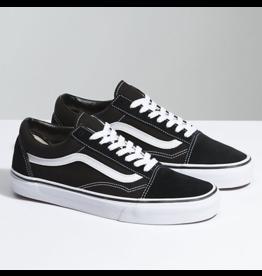 Vans Vans Old Skool | Black/White