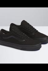 Vans Chaussures de Skate Vans Old Skool | Noir/Noir